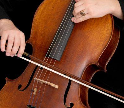 Rytmisk instrumenter